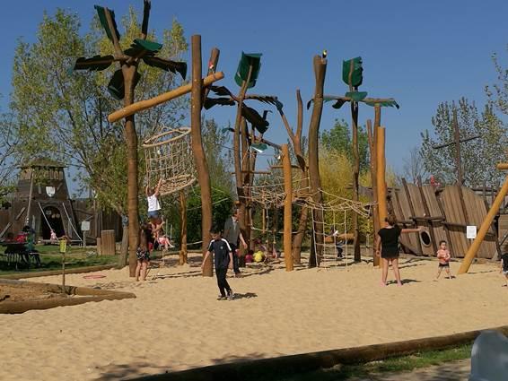 Green Park - 5