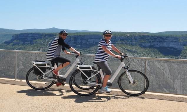 Cigale Aventure Vélo3