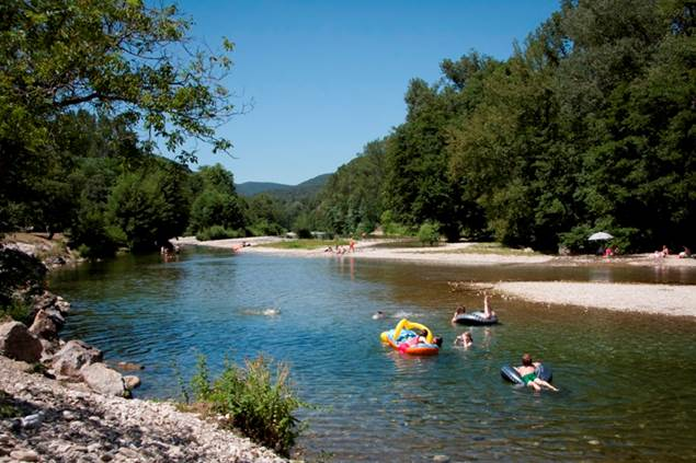 camping cevennes provence 2