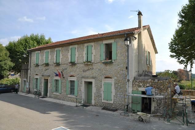 Saint-Just-et-Vacquieres-Mairie-Ecole