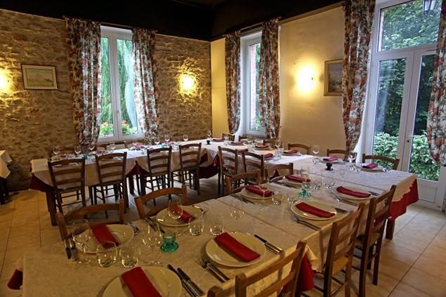 Table pour banquet