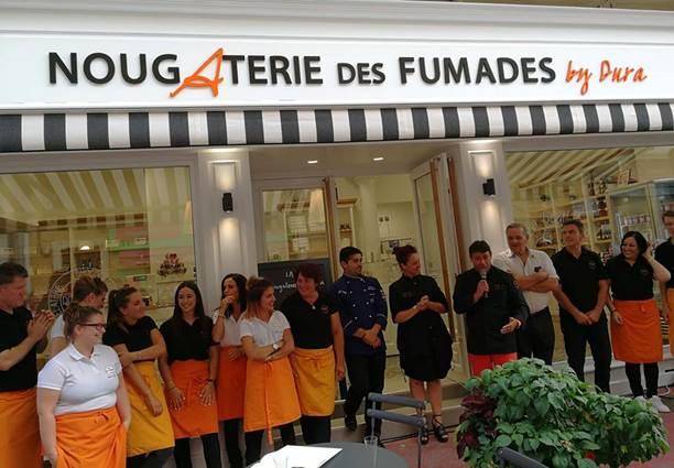 La Nougaterie Des Fumades by Dura - ALES