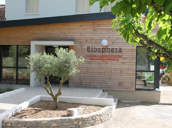 Sortie à Biosphera