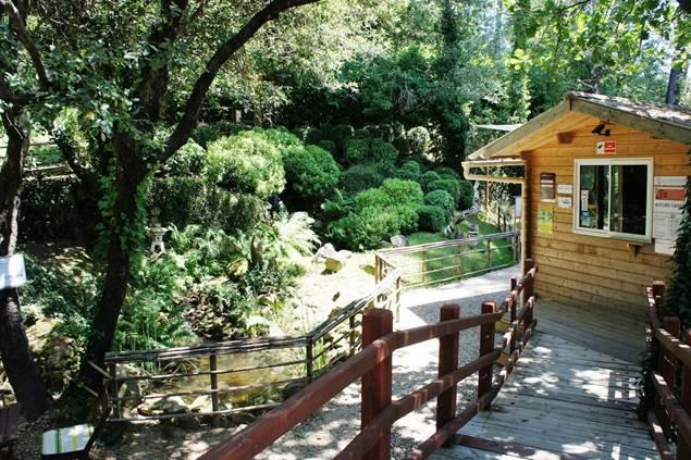 Jardin Animalier de Mialet - 05