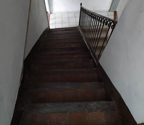 L'Oustalité : Chambre privée chez l'habitant - ST JEAN DU GARD