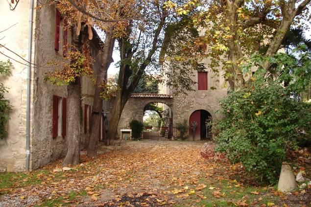 La Batejade - Alès