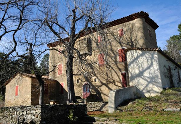 Château de Périès