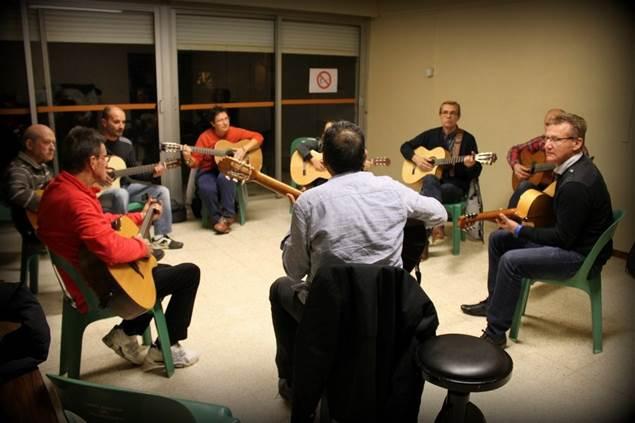 Ecole De Guitare Gipsy