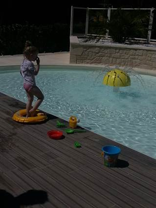 les sources piscine