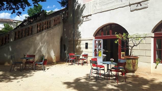 La Taverne du Musée - ST JEAN DU GARD