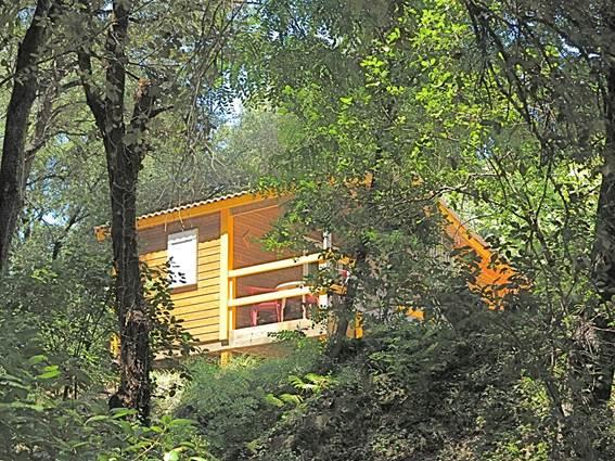 Camping La Croix Clementine
