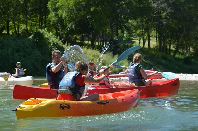 Canoe 2000 1