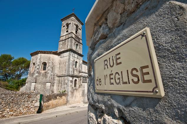 Brouzet-les-Ales-Eglise-1