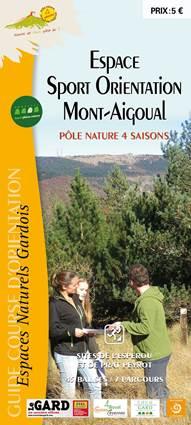 Espace Sport Orientation Mont Aigoual