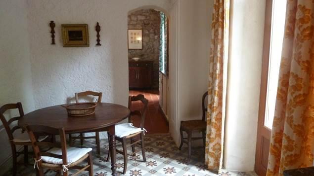 Gîte n°30G12951 – CHAMBORIGAUD – location Gard