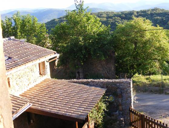 Gîte n°30G12411 – THOIRAS – location Gard