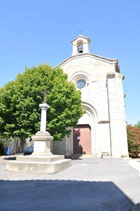 Martignargues-Eglise-Temple