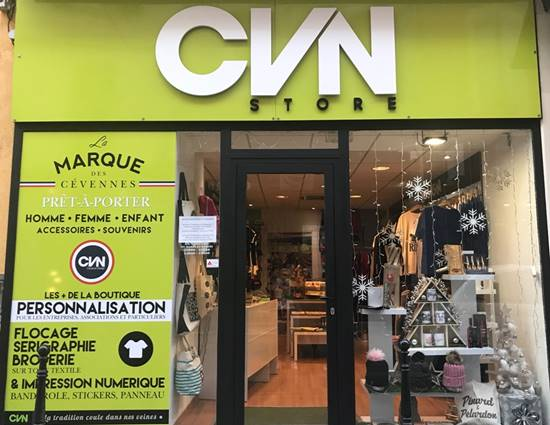 CVN Store - ALES (0)