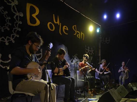 Festival Boulegan a l'Ostal