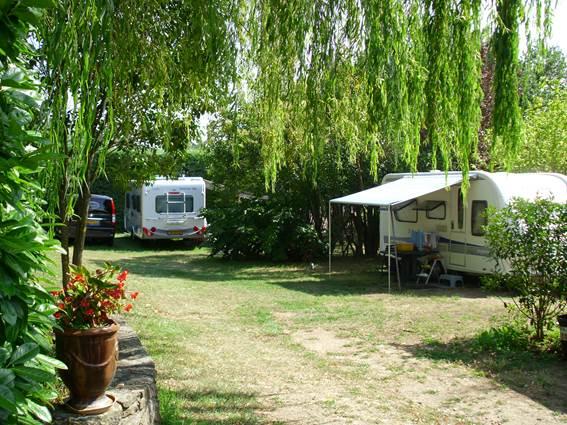 Camping Les Hauts de Labahou 4