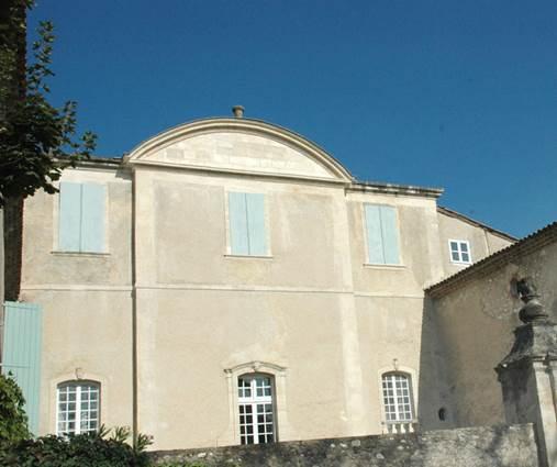 Ribaute-les-Tavernes-chateau