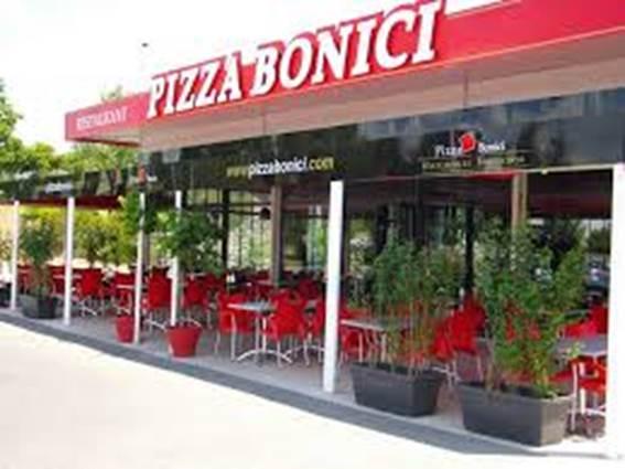 Pizza Bonici 1