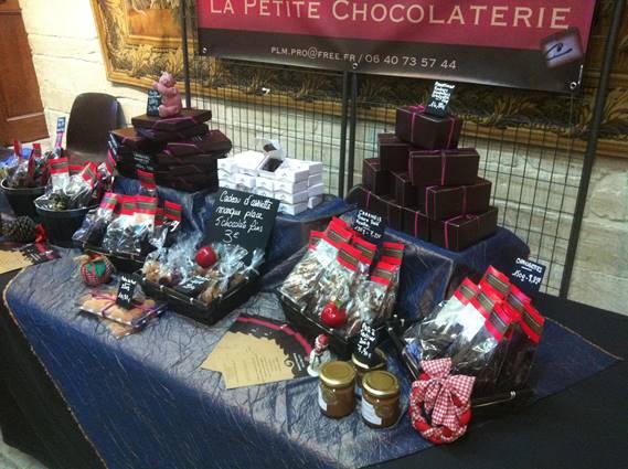 La Petite Chocolaterie Des Cevennes - GENERARGUES