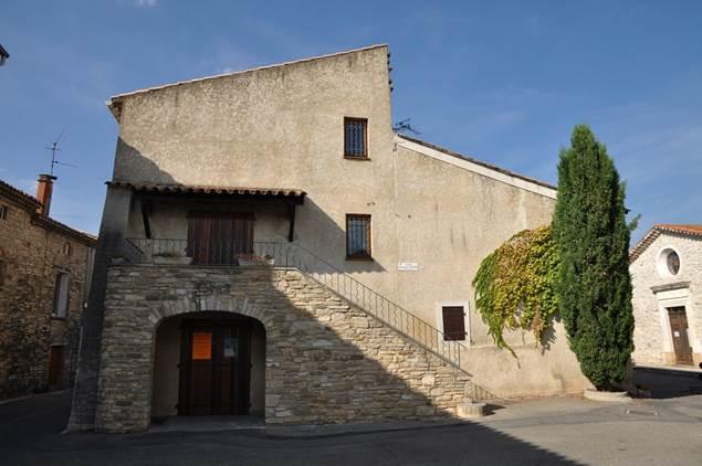 Saint-Hippolyte-de-Caton-village