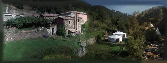 Chambre d'hôtes n°30G29004 – STE CECILE D'ANDORGE – location Gard