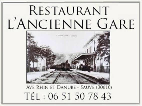 Restaurant l'Ancienne Gare