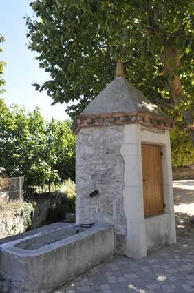 Saint-Jean-de-Serres-puits