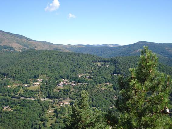 Village vacances Les Hauts de Saint Privat - St Privat de Vallongue