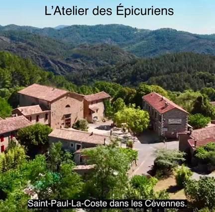 L'Atelier Des Epicuriens - ST PAUL LA COSTE