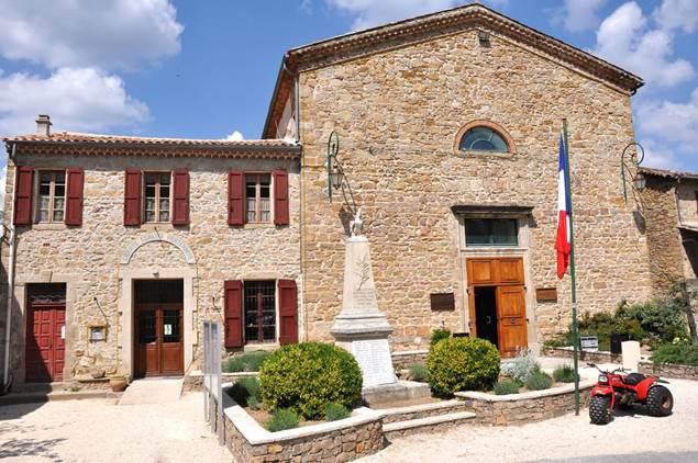 Saint-Paul-la-Coste-Mairie-Ecole