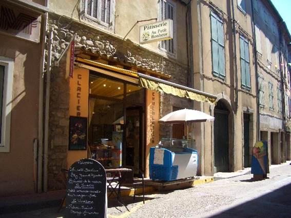 Au Petit Bonheur à St Jean du Gard