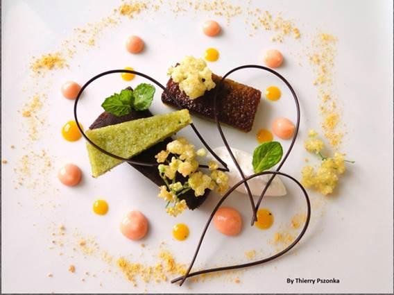 Restaurant les Sens
