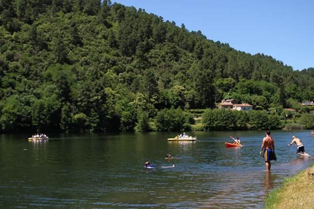 Lac des Camboux 6