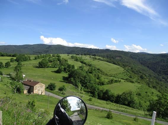Sud Moto Touring - ALES