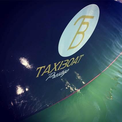 Taxiboat Prestige - 1