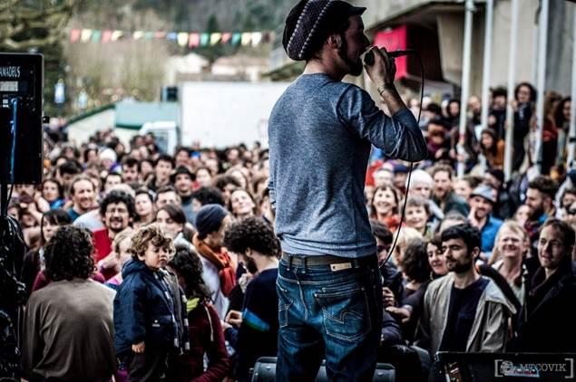 Concert-Boulegan à l'Ostal