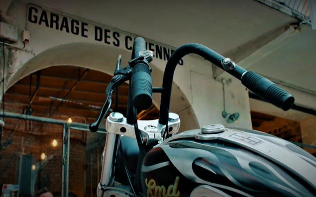 Le Garage des Cévennes