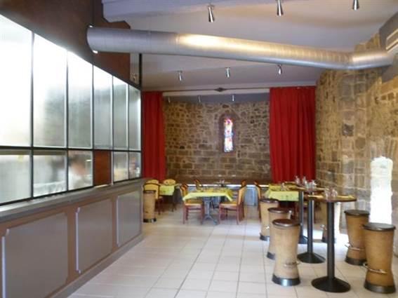 Restaurant L'Escapade à Générargues