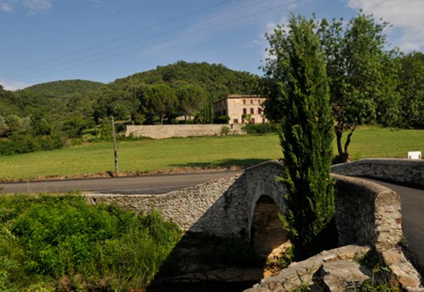 Château de St Sébastien d'Aigrefeuille