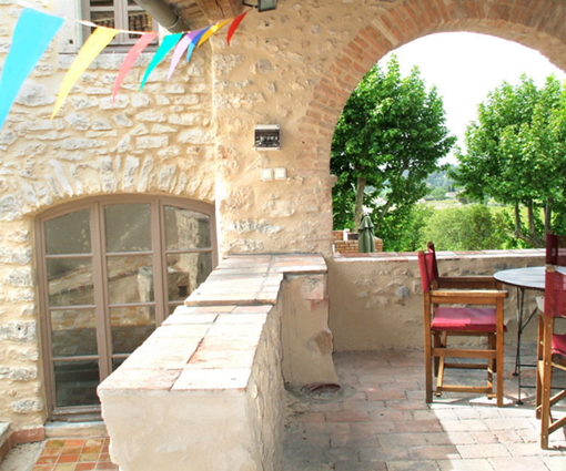La Bastide de Peyremale - Crespenou