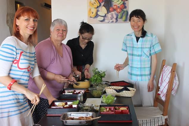 Association Maison Yoshimi - VEZENOBRES