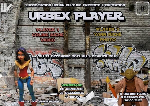 urbex player