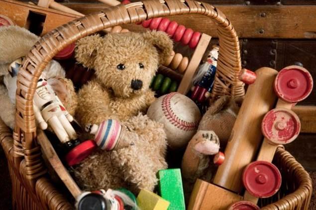 Bourse aux jouets - anduze