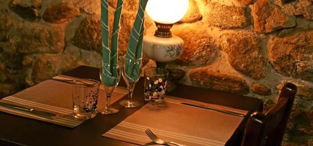 Restaurant de l'Auberge du Peras