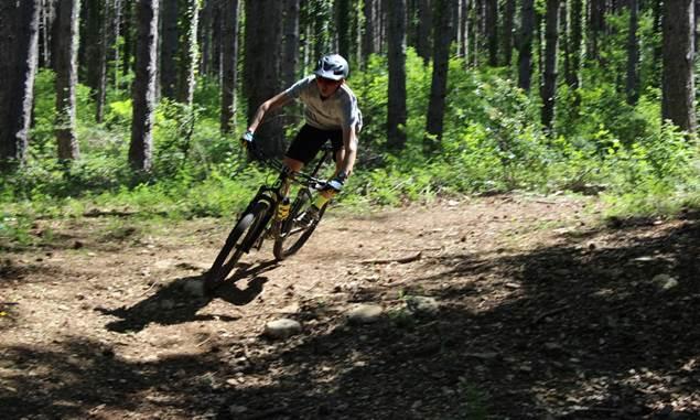 Cigale Aventure Vélo5