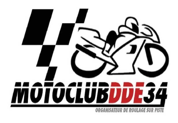 Journée de roulage - moto club DDE 34